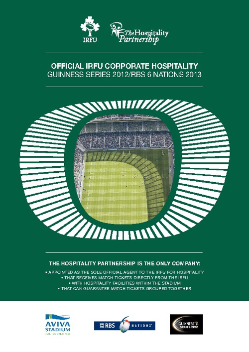 The Hospitality Partnership