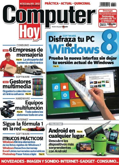 Revista Computacion