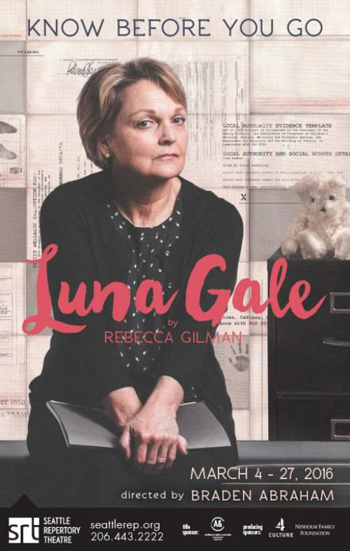 Luna Gale Know Before You Go