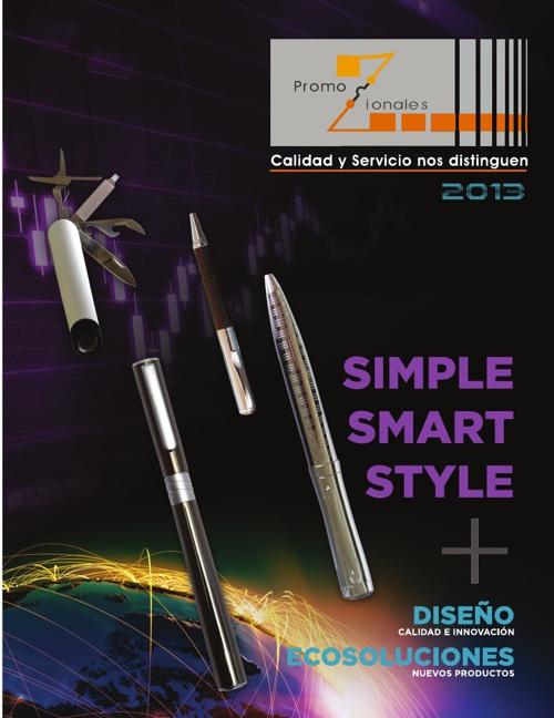 2013 Z Promocionales