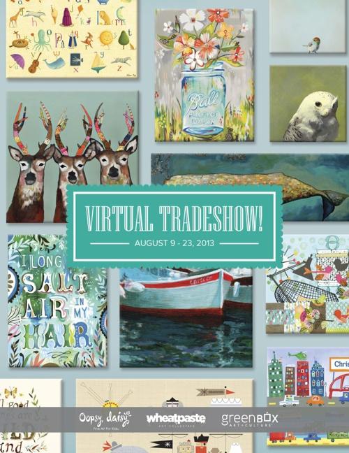 Virtual Trade Show (Fall 2013)