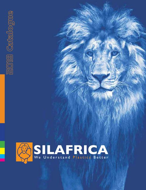 Silafrica Catalogue 2018