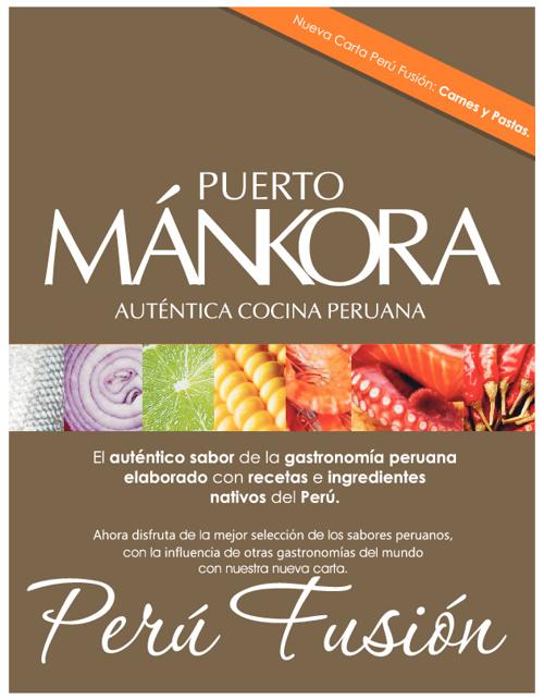 Nueva Carta Puerto Mánkora