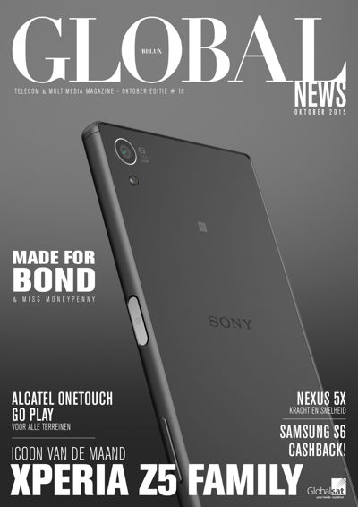 Global News November
