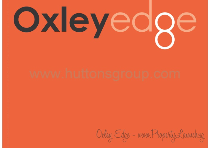 Oxley Edge