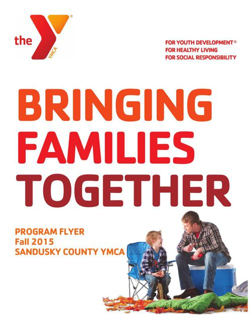 2015- Fall Program Flyer