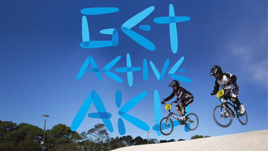 Aktive - Auckland Sport & Recreation Strategic Plan Presentation
