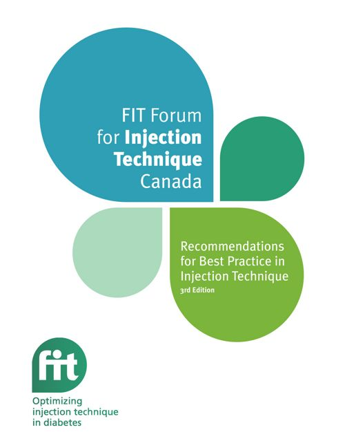 FIT Recommendations 3rd Edition 2017