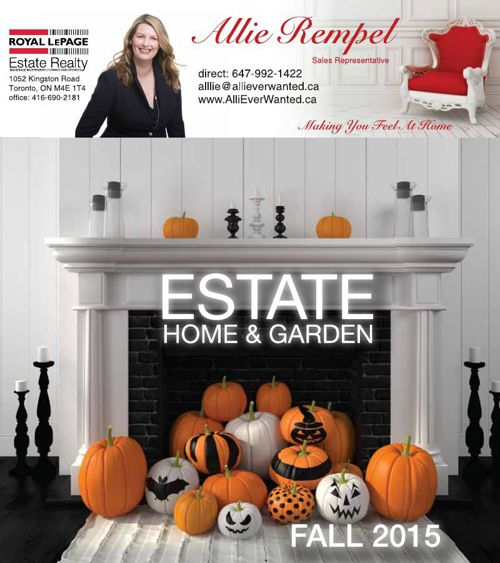 Allie Rempel Digtial Newsletter Fall 2015