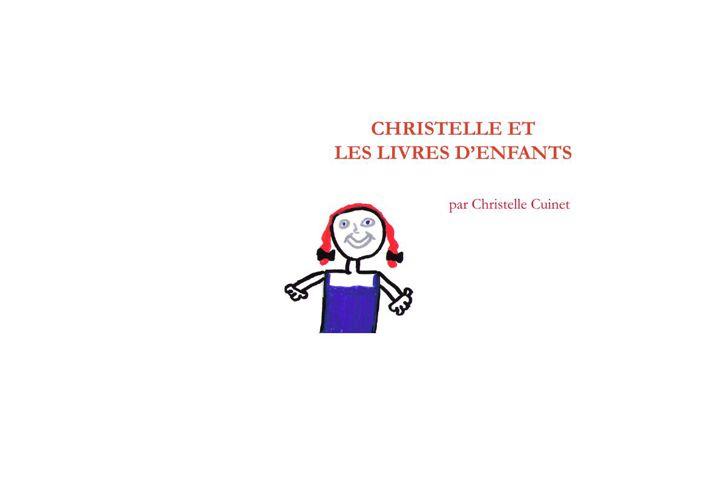 Christelle CUINET extrait de son livre