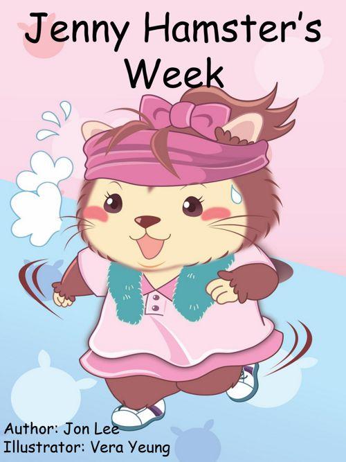 Resource 7 - Jenny Hamster's Week