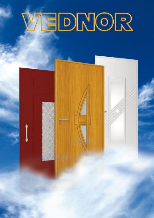 Portas de Alumínio - Painéis Alumínio 1