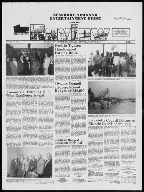 Review May 1986
