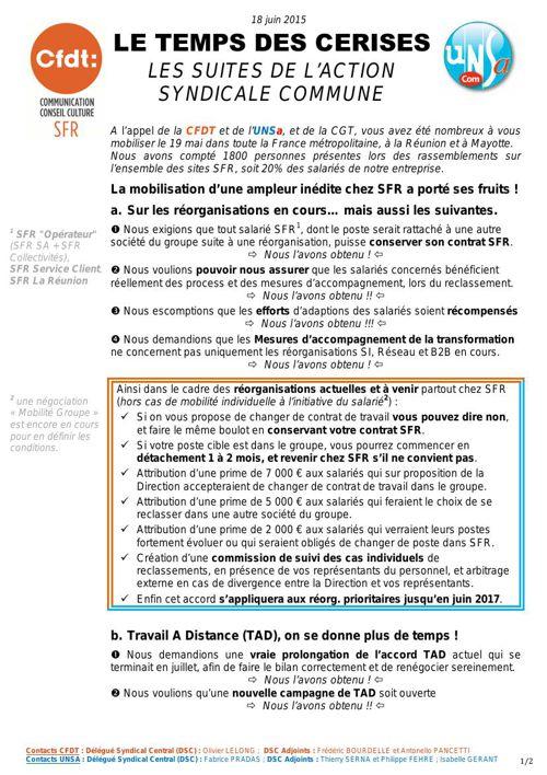 TEQ SFR 2015 - v3.0