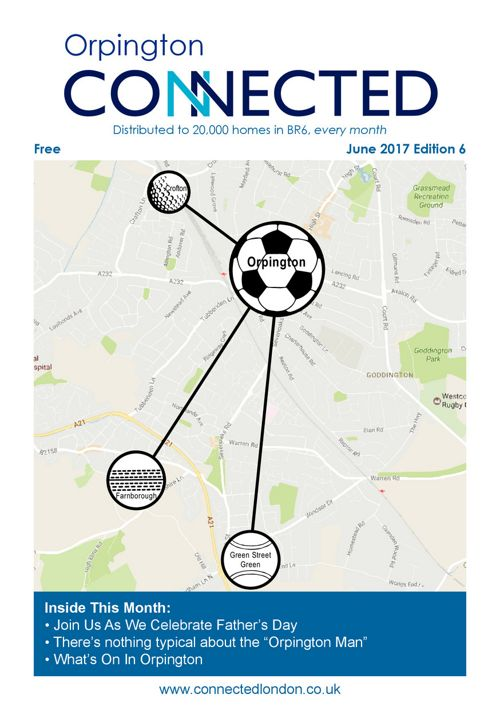 Orpington Connected June 2017 Edition