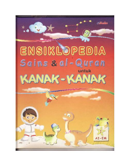 Ensiklopedia Sains Dalam AlQuran