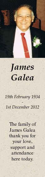 James Galea