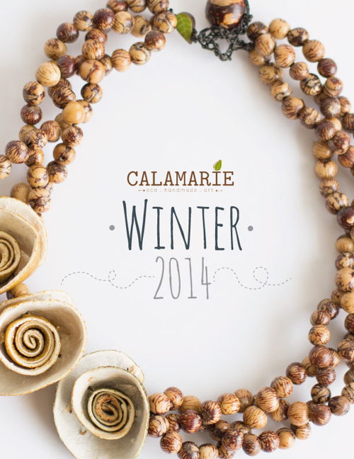 Copy of WINTER 2014 - CALAMARIE