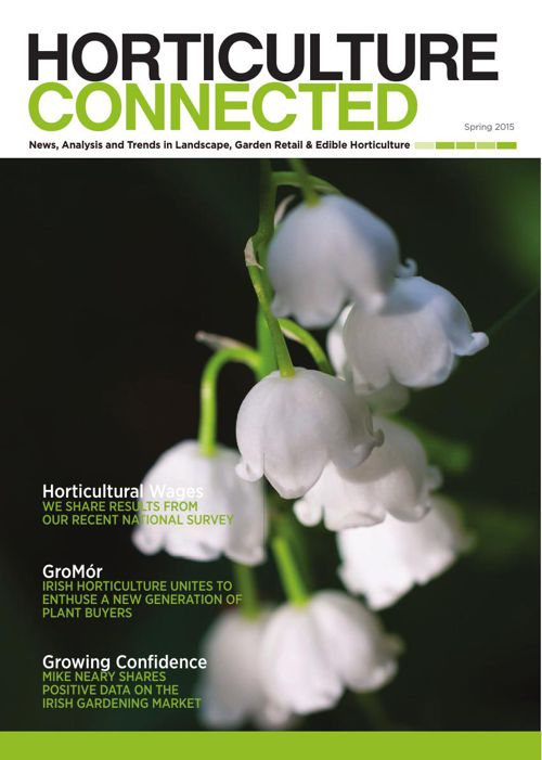 Horticulture Connected Journal Spring 2015 Digital Low