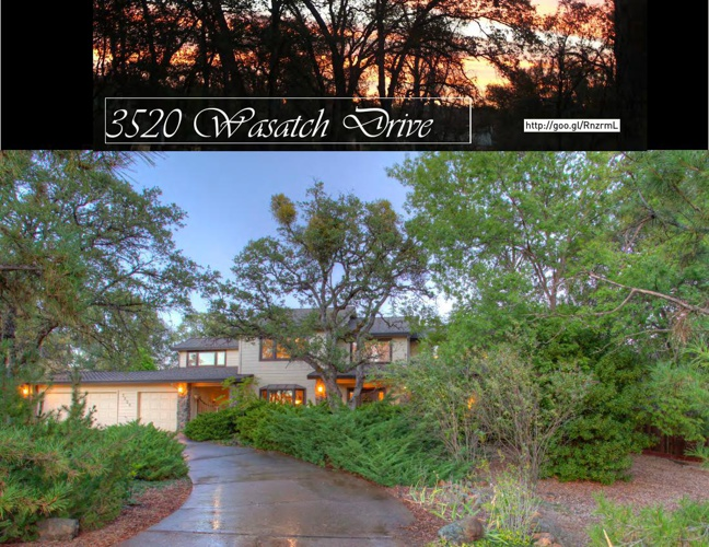 Gorgeous Auburn, CA, home for sale