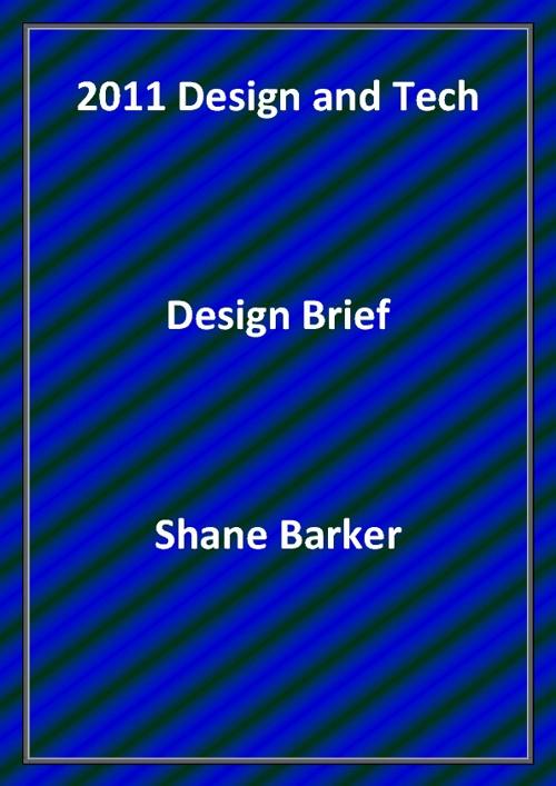 Design & Tech
