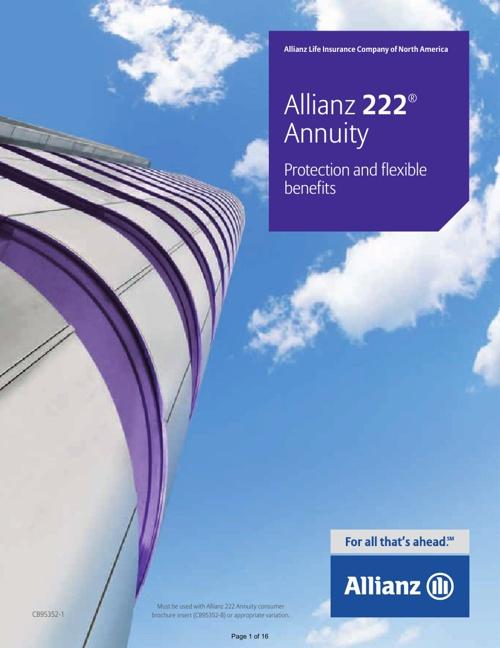 Allianz 222