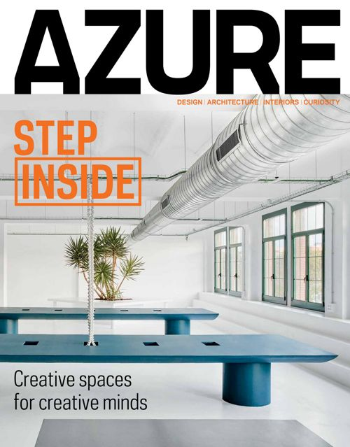 AZURE Nov/Dec 2017