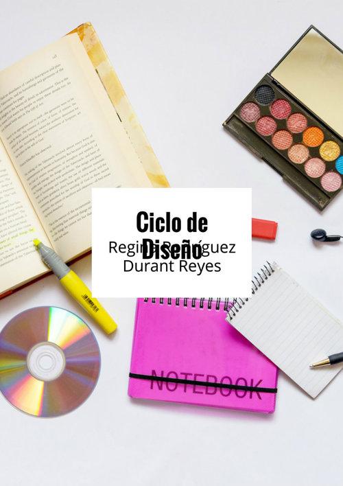 Documento Ciclo de Diseño