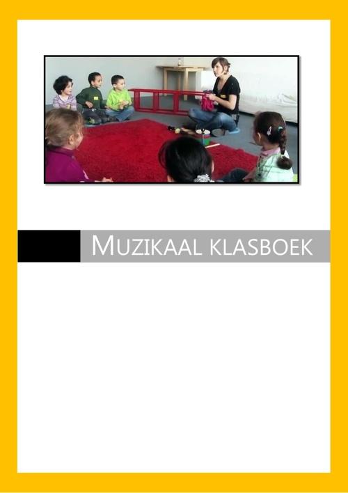 Het muzikaal klasboek