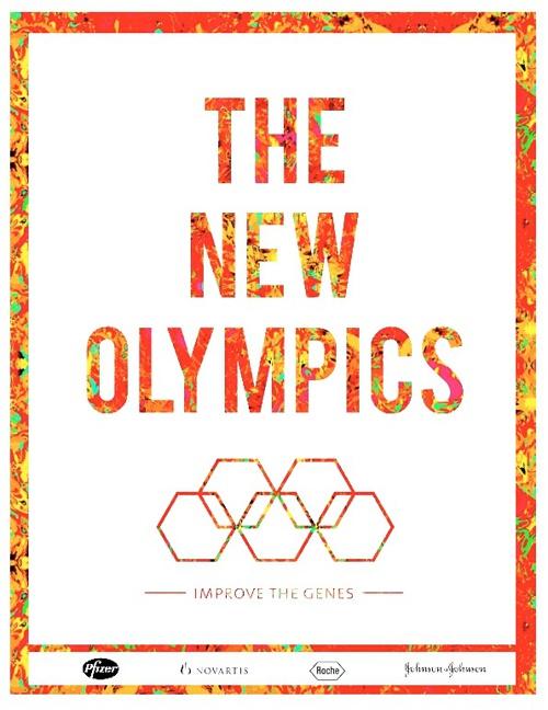 The New Olympics