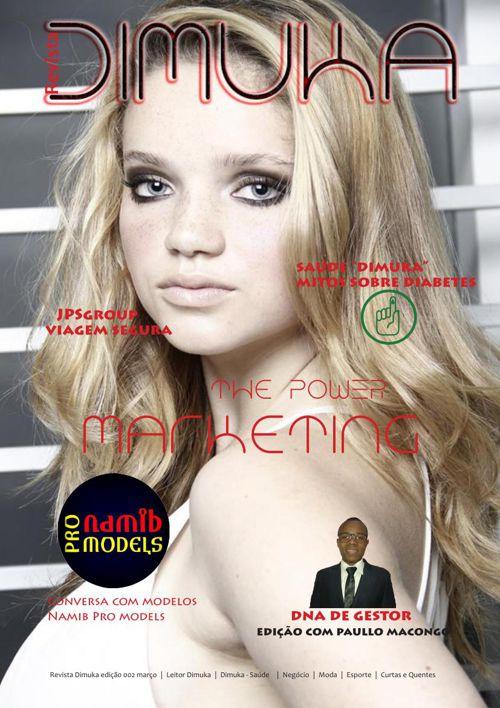 Revista Dimuka