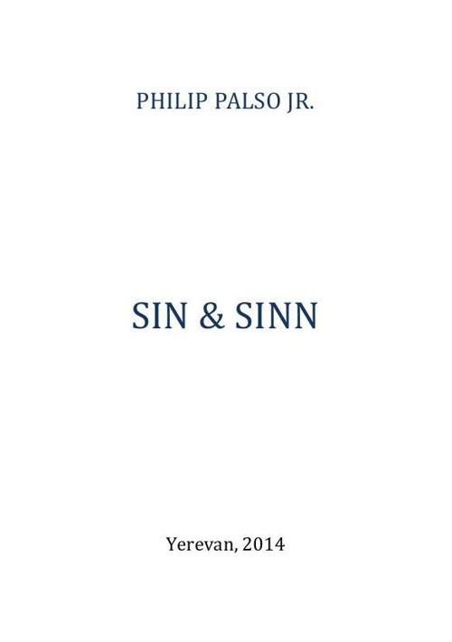 Sin & Sinn