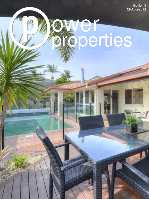 Online Property Magazine 3rd Edition