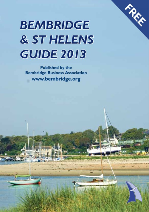 Bembridge & St Helens Guide 2013