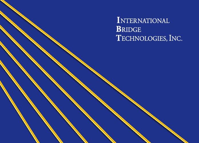 IBT Brochure