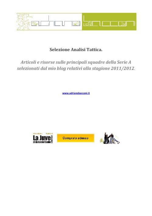 Selezione Roma - Adriano Bacconi
