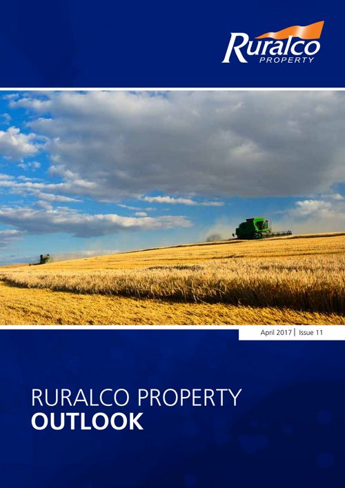 Ruralco Property Magazine April - Issue 11