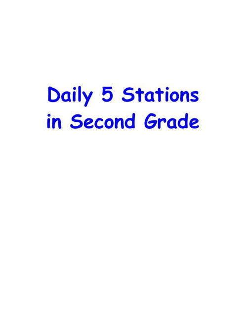 Daily5Stations
