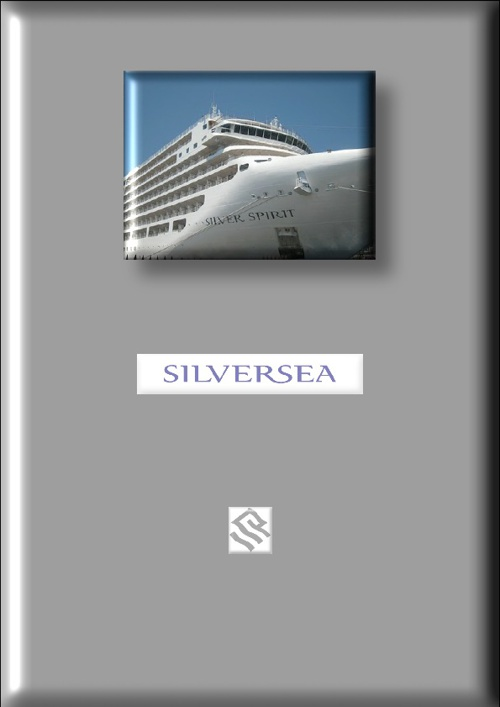 Silversea Silver Spirit June 2012