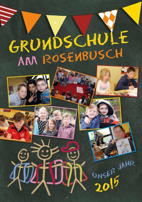e-Jahrbuch Grundschule 2016