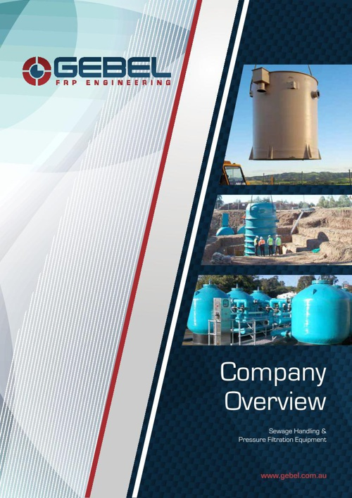 GEBEL Company Overview