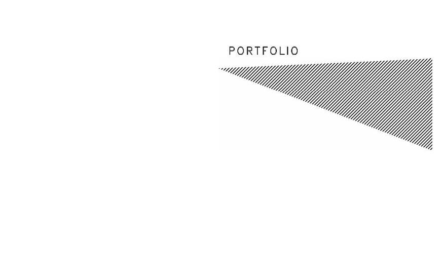 portfolio digitale