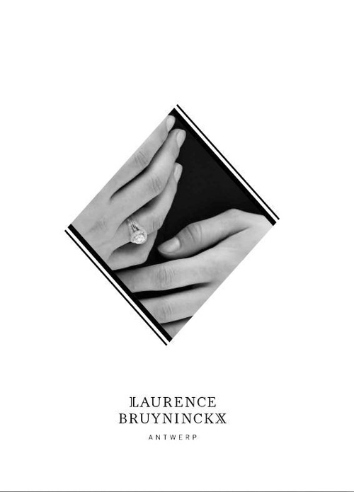 LX Bridal Brochure