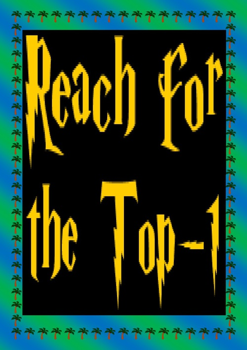 Reaching the Top (Part I) - Santosh Yadav