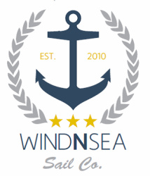 WIND N SEA SAIL CO.