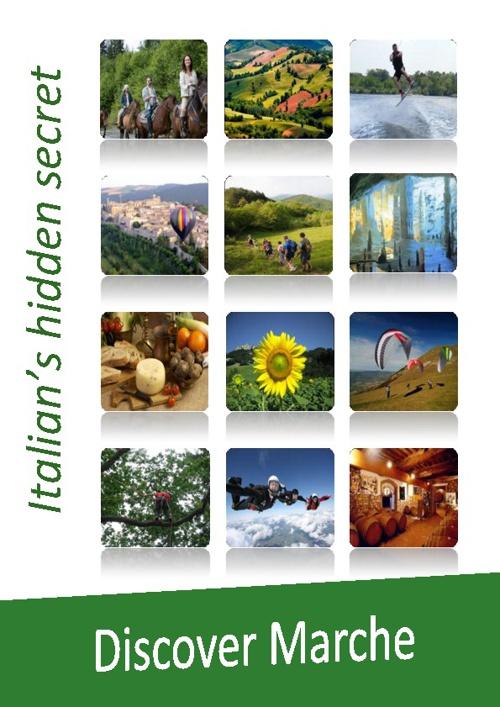 Discover Marche Book!