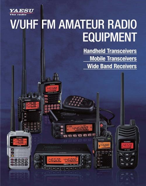 RadioAmador Catalogo