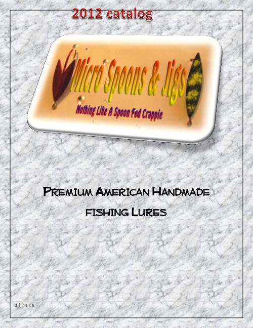Micro Spoons Flip Book
