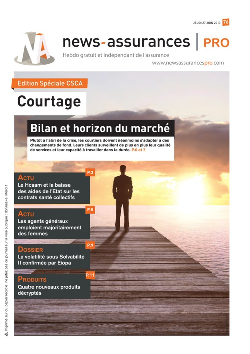 News Assurances Pro - Edition 76