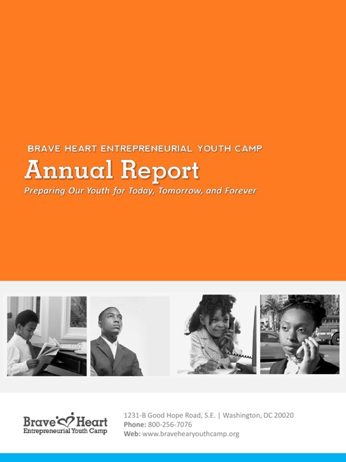BHEYC Annual Report